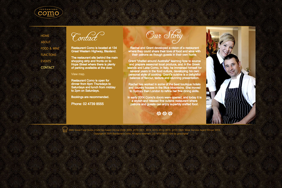 restaurant-como-blue-mountains-web-design-12