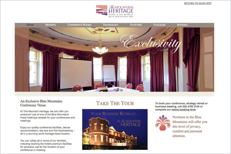 mountain-heritage-hotel-spa-blue-mountains-web-design-01