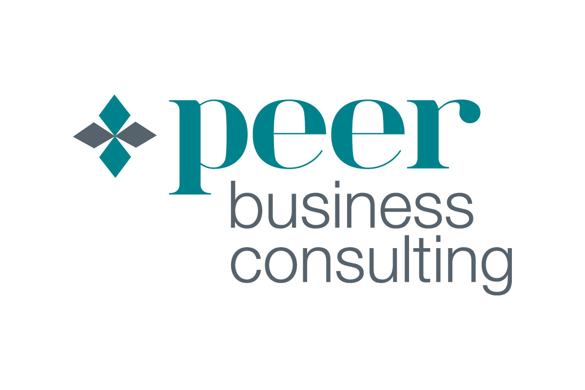 peer-business-consulting-logo-design