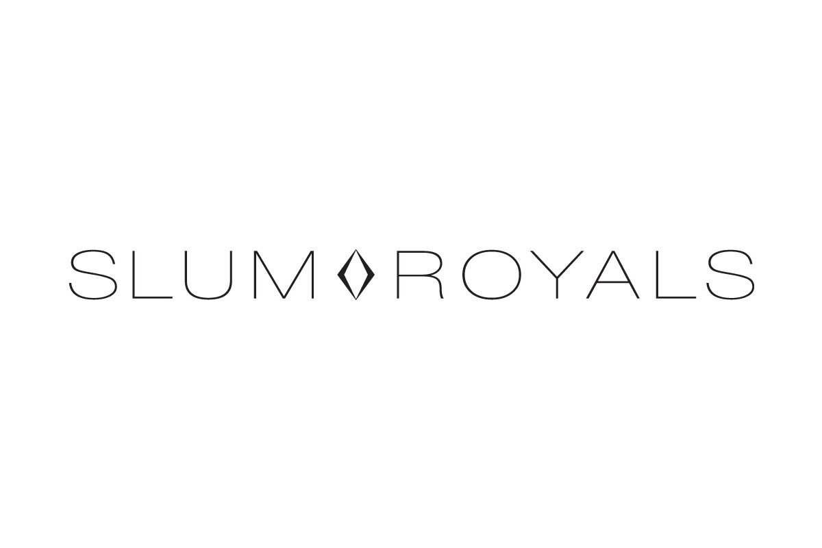 slum-royals-logo-design