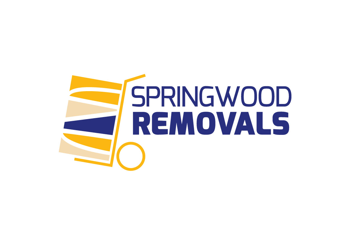 springwood-removals-logo-design