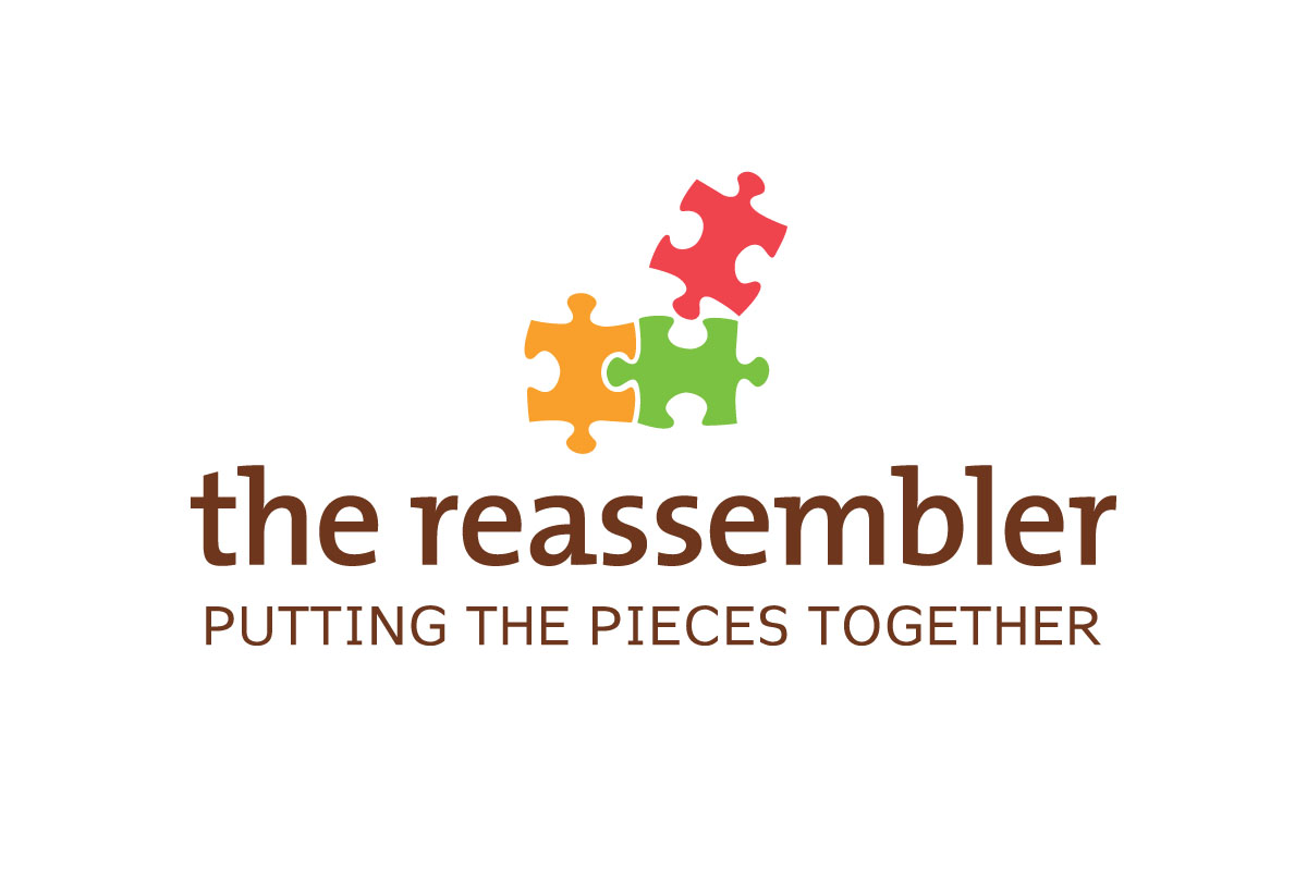the-reassembler-logo-design